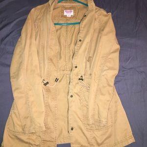Mossimo Supply Co lightweight Jacket